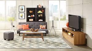 Sauder Tv Cabinet Soft Modern Furniture Living Room Furniture