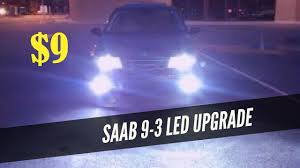 Saab 9 3 Fog Light Bulb Replacement How To Upgrade Those Older Saab Headlights