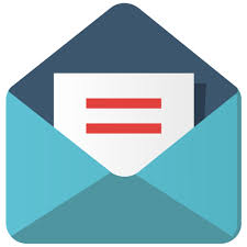 Image result for mail icon