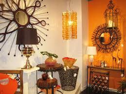 Orange Accessories Living Room Clever Design Home Decor Accessories Creative Decoration Home