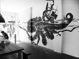 octopus wall art digitalog publication