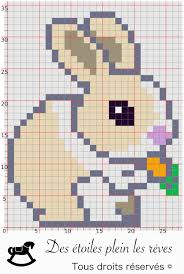 Pour faire ce pixel art, téléchargez et imprimez l'image, qui comporte le modèle coloré en pixel et une grille vierge. Pixel Art Diy