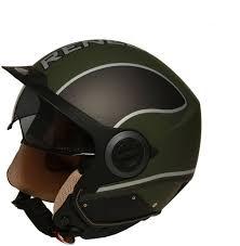 Um Raider Design Open Face Matt Motorbike Helmet Buy Um