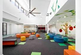 Interior Design Study Concept