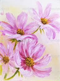 Easy Floral Designs To Paint Flowers Painting Designs At Paintingvalley Com Explore