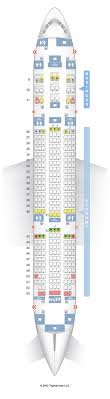 Boeing 787 8 Dreamliner Seating Chart Seatguru Seat Map Royal Brunei Seatguru
