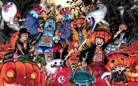 One Piece Desktop Wallpapers on ...