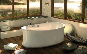 amazing bathtub