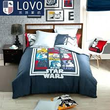 Star Wars Bed In A Bag Twin Star Wars Bedding Sheets And Bedding ...