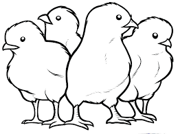 Coloring Pages Fall Free For Boys Fried Chicken Archives My