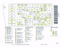 2000 camry fuse box 2000 wiring diagrams online