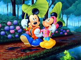Cartoon Wallpaper Mickey Mouse ...