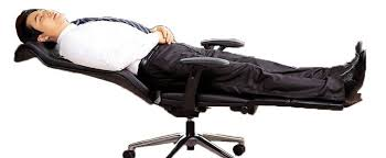 office sleeper. Sleeper Seats Are A Must For Trans-Atlantic Flights, But The Office, That Might Be Bit Harder To Justify. Anychair, In As Little 30 Seconds, Office O