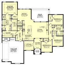 Colin House Plan