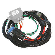 spal dual fan spal frh ho high output 12v single dual fan relay wiring harness ap bp90 fans