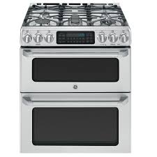 Gas Range With Gas Oven Gas Ranges Lowes Canada