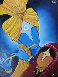 lord radhe krishna with blue background hd painting wallpaper lord radhe krishna images lord radhe krishna painting wallpaper