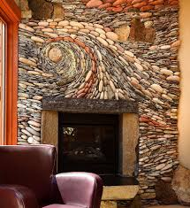 artist couple creates gorgeous stone wall art installations 12 pictures  on stone wall artist with artist couple creates gorgeous stone wall art installations