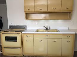 Best Vintage Metal Kitchen Cabinets Range For Sale In Flagstaff