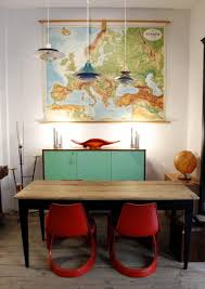 Pine Kitchen Tables And Chairs Mid Century Pine Kitchen Table For Sale At Pamono