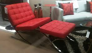decorate furniture. Modern Chair Ottoman : How Decorate Living Room With Leather Ott Roy Home Design Red For Chairs And Furniture Also Set High End Club Large Armchair