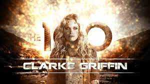 Make your own images with our meme generator or animated gif maker. Clarke Griffin Wallpaper Hd Widescreen Wallpaper Of Clarke Griffin One Of The Main Characters In The 100 Tv Series Clarke The 100 The 100 Tv Series The 100