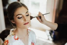 toni brides wedding makeup and hair bride gettingready april2017