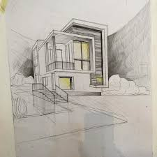 architecture design drawing techniques. #design #drawing #architecture #art #sketching #buildings #perspective\u2026 Architecture Design Drawing Techniques