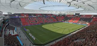 Free parking, a terrace, and a restaurant with bar are features of this leverkusen hotel. Bayarena Fifa 21 Stadiums