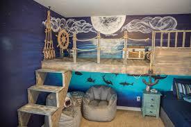 pirate ship bedroom pirate kids