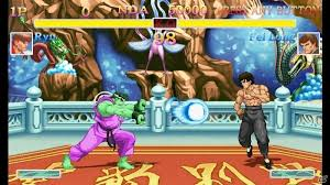 ultra street fighter ii will let you play as green ryu if that