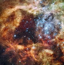 Resultado de imagen de Estrellas masivas
