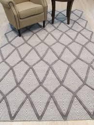 area rugs willman hand woven wool gray area rug