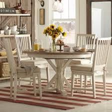 grafton extending round dining table