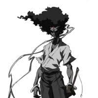 Afro | <b>Afro Samurai</b> Wiki | Fandom