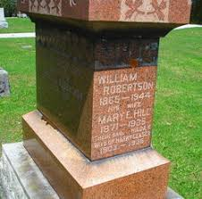 Hilda Vesta Robertson Ceaser (1903-1935) - Find A Grave Memorial