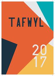 RHAGLEN #TAFWYL17 PROGRAMME by Tafwyl - issuu