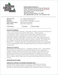 Administrative Assistant Resume Objective Fascinating Resume Objective For Administrative Assistant Nppusaorg
