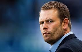 Foto: Petter Arvidsson / Bildbyrån IFK Göteborgs tränare Mikael Stahre håller Malmö FF och Helsingborg som favoriter i den allsvenska guldstriden. - original