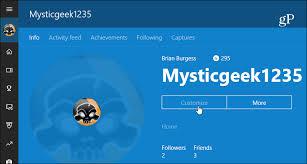 This is the default mode for any xbox player. Buat Gamerpic Khusus Untuk Profil Langsung Xbox Anda Bagaimana Untuk 2021