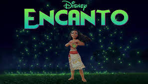 Details on encanto, which will hit theaters in 2022, were revealed in disney's investor day event this thursday. 0i1oft1ocg8wcm