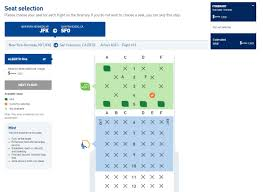 Flight Review Jetblue Mint From New York To San Francisco