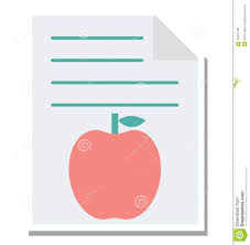 Diet Chart Isolated Vector Icon Editable Special For Beauty