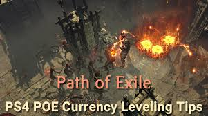 Ps4 Path Of Exile Currency Leveling Tips R4pg Com