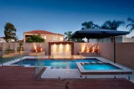Small Picture Garden Design Garden Design with Liver Pools Pool Area