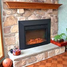 charmglow electric fireplace electric fireplace replacement insert charmglow electric fireplace insert replacement