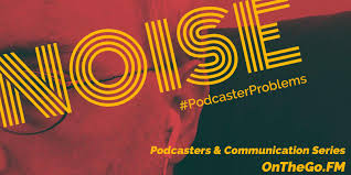 podcasting is an act of verbal munication
