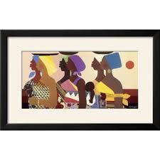 african women framed graphic art print on african woman wall art with woman silhouette wall art wayfair