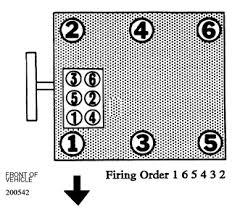 buick firing order questions answers pictures fixya what is the firing order of a 1987 buick electra