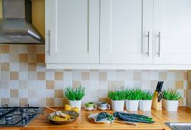 Custom Kitchen Cabinets Vs Stock Kitchen Cabinets Which One Is